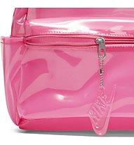 Nike Just Do It (mini) - Freizeitrucksack, Pink
