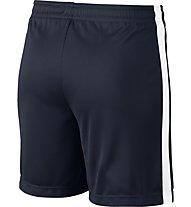 Nike Kid's Dry Academy Football Short - Trainingshose für Kinder, Blue/White