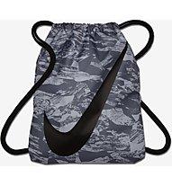 Nike Kids' Nike Graphic Gym Sack - Rucksack, Grey