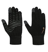 Nike Knitted Tech and Grip - guanti sportivi, Black