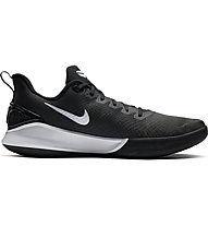 Nike Kobe Mamba Focus - Basketballschuh - Herren, Black/Anthracite