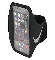 Nike Lean - Laufarmband für Smartphone, Black/Grey