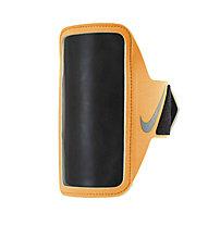 Nike Lean - Laufarmband für Smartphone, Orange/Black