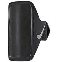 Nike Lean Arm Band Plus - Laufarmband für Smartphone, Black/Grey