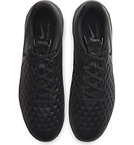 Nike Legend 8 Academy FG/MG - Fußballschuh Mulitground, Black
