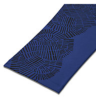 Nike Legendary Engineered Tidal Pantaloni corti fitness donna, Blue Obsidian/Black