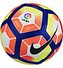 Nike Liga BBVA Strike - pallone da calcio, Orange/Blue