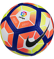 Nike Liga BBVA Strike - Fußball, Orange/Blue