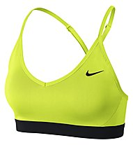 Nike Light-Support Bra - Sport BH - Damen, Yellow