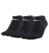 Nike Lightweight No Show Sneaker Socken 3-er Pack, Black