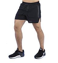 Nike Lined Running Shorts - Laufhose kurz - Herren, Black