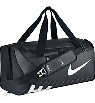Nike Alpha (Medium) Training Duffel - Sporttasche, Black
