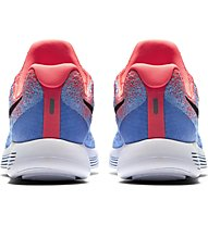 Nike LunarEpic Low Flyknit 2 W - Neutrallaufschuh - Damen, Hot Punch