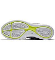 Nike LunarEpic Low Flyknit 2 W - Neutrallaufschuh - Damen, Wolf Grey