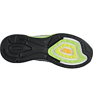 Nike Lunarglide 7 - Laufschuhe - Herren, White/Black