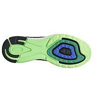 Nike LunarGlide 7 scarpa running, Black