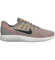 Nike LunarGlide 8 - Laufschuhe, Dust/Black