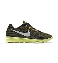 Nike Lunartempo 2 Laufschuh Damen, Optic Yellow
