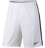 Nike Dry Academy Football Short - Fußballhose, White