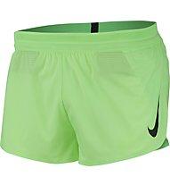 "Nike VaporKnit Men's 2"" Running Shorts - Laufhose kurz - Herren, Green"