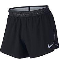 Nike Aeroswift - kurze Laufhose - Herren, Black