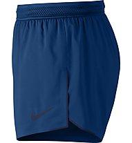 Nike Aeroswift 4in - kurze Laufhose - Herren, Blue