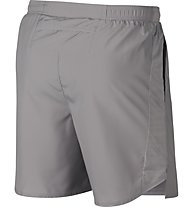 Nike Challenger Shorts 7in BF GX - Laufhose kurz - Herren, Grey