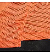 Nike Dri-FIT Miler - Trägershirt Running - Herren, Orange