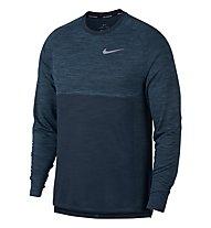Nike Dry Medalist - maglia running - uomo, Dark Blue