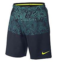 Nike Dry Squad Herren-Fußballshorts, Jade