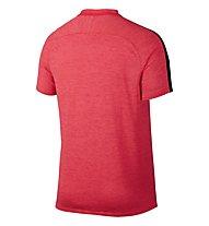 Nike Dry Squad Herren-Fußballshirt, Red