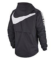 Nike F.C. All Weather Fan Soccer - Regenjacke - Herren, Black