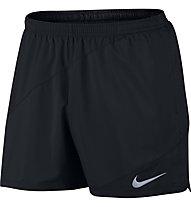 Nike Flex - kurze Laufhose - Herren, Black