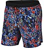 Nike Flex Stride Short - pantaloncini running - uomo, Blue