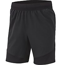 Nike Flex Woven Training - pantaloni corti fitness - uomo, Black