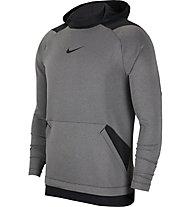 Nike Fleece Hoodie - Kapuzenpullover - Herren, Grey