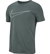 Nike Superset Training - T-shirt fitness - uomo, Green
