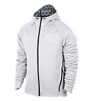 Nike Therma Sphere Max Training - Kapuzenjacke - Herren, White
