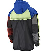Nike Packable Running - giacca running - uomo, Multicolor