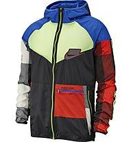 Nike Men's Packable Running Jacket - Laufjacke - Herren, Multicolor