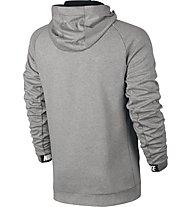 Nike Sportswear Advance 15 Hoodie - Kapuzenjacke - Herren, Grey