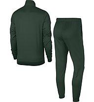 Nike Sportswear Track Suite - Trainingsanzug - Herren, Green