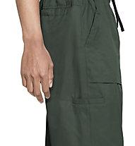 Nike M NSW City Edition WVN - pantaloni lunghi fitness - uomo, Green