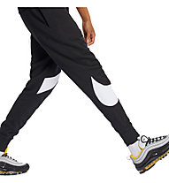 Nike Sportswear - pantaloni fitness - uomo, Black