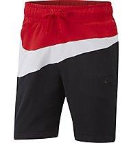 pantaloni corti uomo sportivi nike