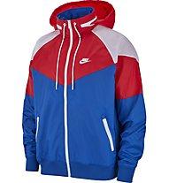 nike sportswear uomo giacca