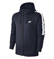 Nike Sportswear - Kapuzenjacke - Herren, Black
