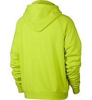 Nike Sportswear NSW - felpa con cappuccio - uomo, Green