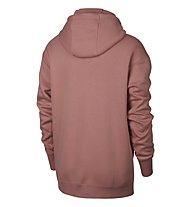 Nike Sportswear Hoodie - felpa con cappuccio - uomo, Pink