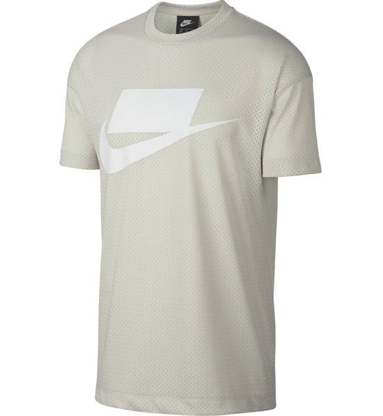 cheap for discount b35b5 b6639 Nike Sportswear Mesh Top - T-Shirt - Herren | Sportler.com